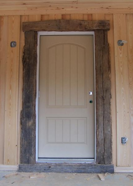 Win Win Door Trim Exclusion amp Rodent Entry Green