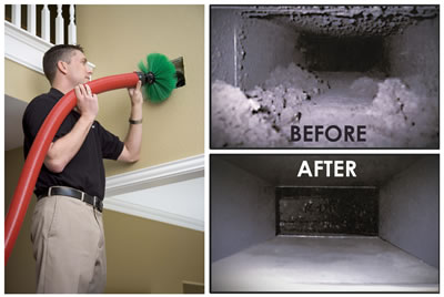 Vent Amp Air Duct Services